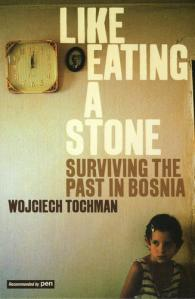 Wojciech Tochman, Like Eating A Stone