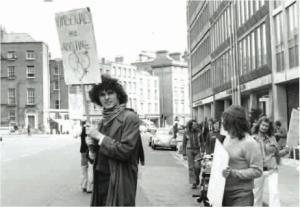 IQA - Protest
