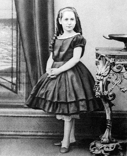 Marx daughter