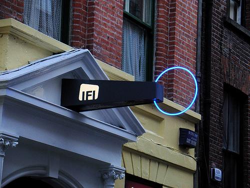 Image result for irish film institute