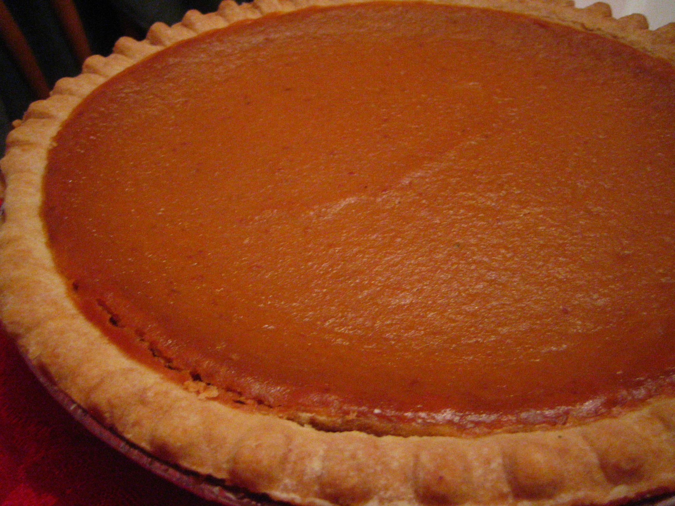 A History of the Humble Pumpkin Pie | Pue's Occurrences